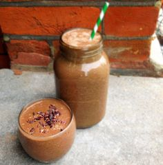 POST WORKOUT RECOVERY SHAKE   Stay Sharp & Be Strong