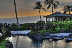 Waikoloa Hawaii Photos   Photo Gallery   Halii Kai Resort Photos