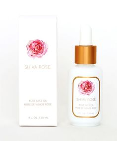 Shiva Rose Oil Review   Refinery29 reviews Shiva Rose's Rose Face Oil. The benefits of rose oil for your skin. #refinery29 http://www.refinery29.com/shiva-rose-oil-review