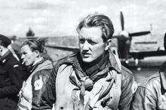 Ola Aanjesen, 332 Squadron Fighter Pilot, Hard Times, World War Ii, Wwii, Norway, Air Force, Toronto, Aviation, Aircraft