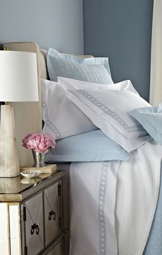 Sferra Marcus Bedding http://www.buyerselect.com/bed-and-bath/sferra-bedding/