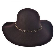 Floppy Chain Band Hat available at  VillageHatShop Hat Shop 7e08d869a