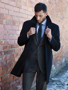 Men's Suits, Gentleman, Suit Jacket, Classy, Formal, Jackets, Style, Fashion, Topcoat