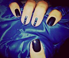 Nails.... Hídvégi Nikolett