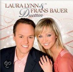 Laura Lynn en Frans Bauer  Duetten
