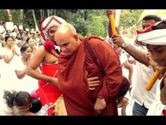 Sadaham Sawana - Most Ven Rajagiriye Ariyagnana Hamuduruwo From Sirasa fm