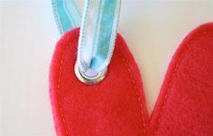 TUTORIAL: PEEPS Bunny Bunting and Door Hangers | MADE