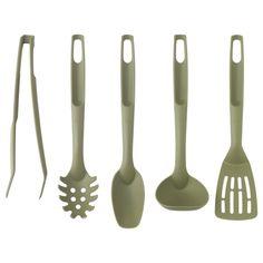 SPECIELL utensilios de cocina 5 piezas