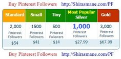 Want to become famous on Pinterest...! #follow4follow #socialmedia #fashion #famous #becomefamous Buy 1,000 Pinterest Followers for $27.99 Only...! Visit http://Shirasmane.com/PF