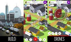 UNIVERSO NOKIA: Gioco divertente per Android ed iOS | Egg, Inc.