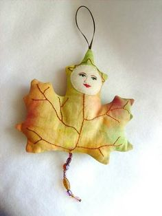 Dotee DOll : #autumn #Dotee : ♥ the colors!