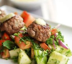 s Lamb Kofta Salad Lamby&;s Lamb Kofta Salad Momika Cash gipperisawesome Paleo Lamb Kofta Salad&;made a few changes because I didn&;t have certain ingredients […] rose detox recipes dishes Detox Diet Recipes, Sugar Detox Recipes, Sugar Detox Diet, Healthy Salad Recipes, Detox Meals, Alkaline Recipes, Healthy Meals, Wild Rose Detox, Bad Carbohydrates
