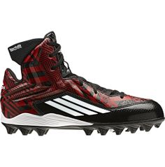 8a08db3b293d34 adidas Men s Filthyquick 2.0 Mid Football Cleats - Dick s Sporting Goods