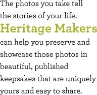 heritage makers - tour