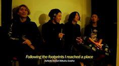 ONE OK ROCK - Decision [english sub] || Lyrics here: http://mellnoct.blogspot.com/2014/07/one-ok-rock-decision.html