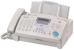 Sharp UX355L Plain-Paper Fax Machine $79.99 (save $90.00)