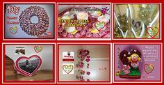 SOL EN SU MUNDO DE PAPEL: Ahorra reciclando en San Valentín con estas seis fantásticas ideas