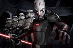 Star Wars: Rebels /by ?? #StarWars #art