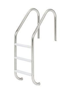 Tiamat 80103 Stainless Steel 3 Tread Swimming Pool Ladder 24 * More info could be found at the image url-affiliate link.