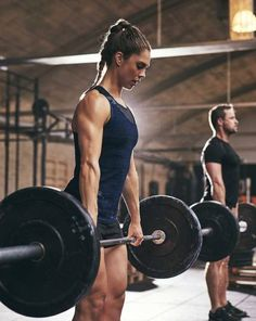 Get your muscle on. Women & Men should use weight lifting programs to promote maximum muscle growth. Read about getting swole here! Weight Lifting Program, Lifting Programs, Weight Training Programs, Workout Programs, Buddy Workouts, Extreme Workouts, Hard Workout, Intense Workout, Best Pre Workout Supplement