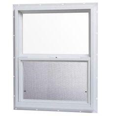 best vinyl windows new construction tafco windows 24 in 30 single hung vinyl window white 81 best windows images on pinterest house windows home windows