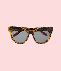 karen walker starburst sunglasses