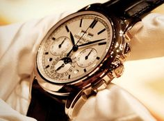 Patek Philippes 5270 - the timepiece that's an instant classic