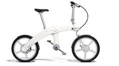 News:  (VIDEO) Mando Footloose, the hybrid chainless folding e-bike breaks cover