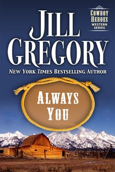 Author Jill Gregory