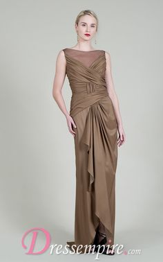 Tadashi 3I814L Dress $378