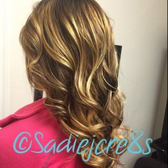 Hair by Sadie