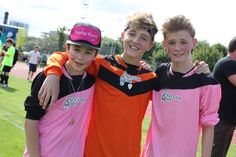Bailey and bars and melody