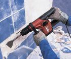 Wall Tile Remover HIRE