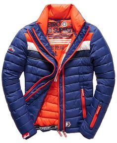 Superdry Fuji Snow Jacket