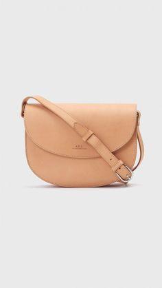 Beautiful leather handbag....