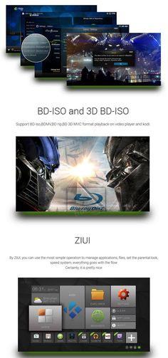 ZIDOO X6 Pro Android 5.1 Lollipop RK3368 Octa Core 2GB/16GB KODI 3D 1000M LAN Dual Band WIF HDMI 2.0 4K*2K H.265 TV Box Android Mini PC Sale - Banggood.com