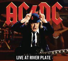 awesome Альбом Live At River Plate вышел пять лет назад