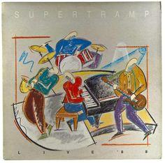 Supertramp - Live '88