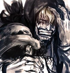 One Piece, Corazon, Law                                                                                                                                                                                 More