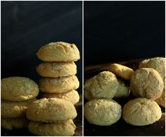 Sourdough Biscuits ~ Real Food Family