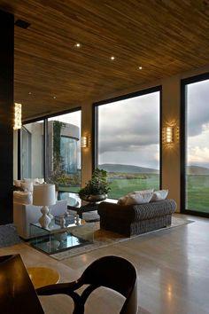 Bodentiefe Fenster sorgen für bestes Wohlfühlen in Ihrem Zuhause und besitzen viele Vorteile