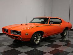 1969 Pontiac GTO Judge in eBay Motors, Cars & Trucks, Pontiac, GTO | eBay