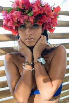 Polynesian Beauty