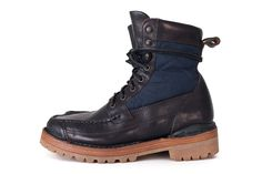 visvim Cochise Boots-Folk