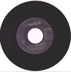 Van McCoy & The Soul City Symphony - Hey Girl - The Hustle, R&B & Soul   #Disco