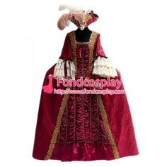 Cheap costumes carnival, Buy Quality venice carnival directly from China carnival custom Suppliers: New Arrival Custom Made The Carnival Of Venice Dress Costume For Costume Party Victorian Dress Costume, Gothic Dress, Costume Dress, Gothic Lolita, Cosplay Costumes, Victorian Gothic, Victorian Evening Gown, Evening Dresses, Carnival Dress