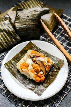 Filipino Tamales Bubuto @angsarap