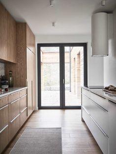 Exklusiv villa med modern arkitektur | Wrede