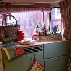 Gertie's kitchen - all finished