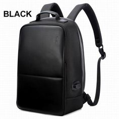 7197022c0dbf USB Charge Backpack Men Leather for Travelling Fashion Cool School Backpack  Bags for Boys Anti Theft laptop backpack 2018